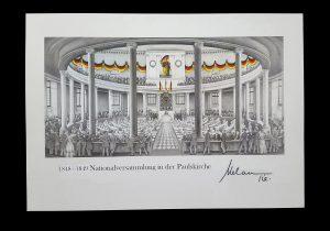 DIN A2 Motive zur Deutschen Geschichte